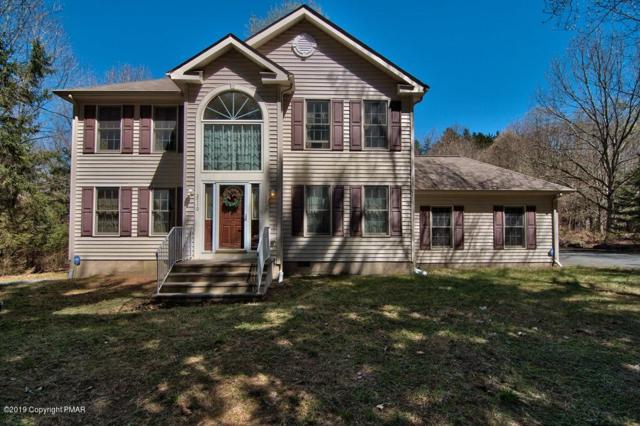 392 Wobbly Barn Road, Henryville, PA 18332 (MLS #PM-67259) :: Keller Williams Real Estate