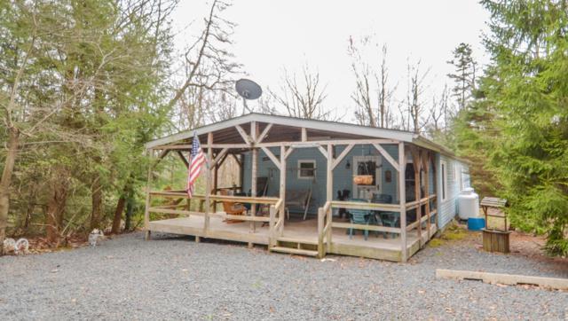 63 Oak Dr, Jim Thorpe, PA 18229 (MLS #PM-67270) :: Keller Williams Real Estate