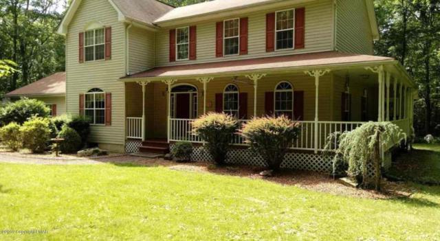 12 Hickory Dr, East Stroudsburg, PA 18301 (MLS #PM-67278) :: Keller Williams Real Estate