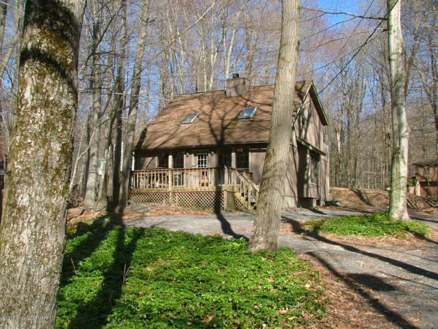 154 Elk Run Rd, Pocono Lake, PA 18347 (MLS #PM-67362) :: Keller Williams Real Estate