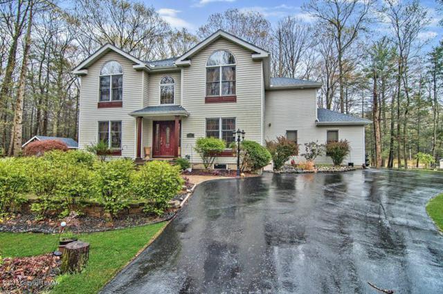 101 Woods Way, Stroudsburg, PA 18360 (MLS #PM-67392) :: Keller Williams Real Estate