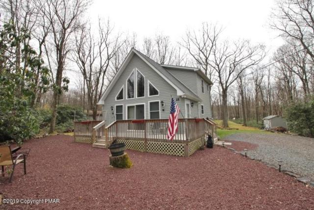 25 Sioux Cir, Jim Thorpe, PA 18229 (MLS #PM-67393) :: Keller Williams Real Estate