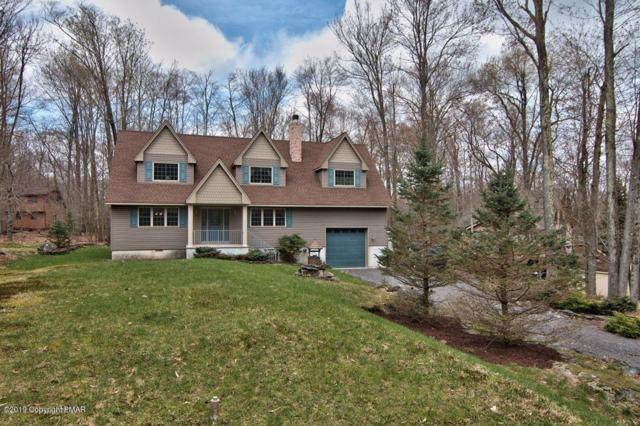 295 Selig Road, Pocono Lake, PA 18347 (MLS #PM-67466) :: Keller Williams Real Estate