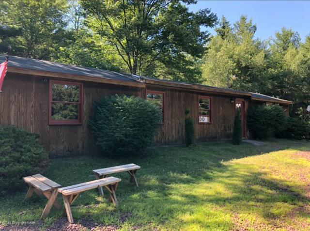 542 Buck River Road, Thornhurst, PA 18424 (MLS #PM-67475) :: Keller Williams Real Estate