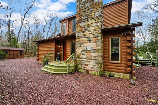 196 King Arthur Rd, Pocono Lake, PA 18347 (MLS #PM-67530) :: Keller Williams Real Estate