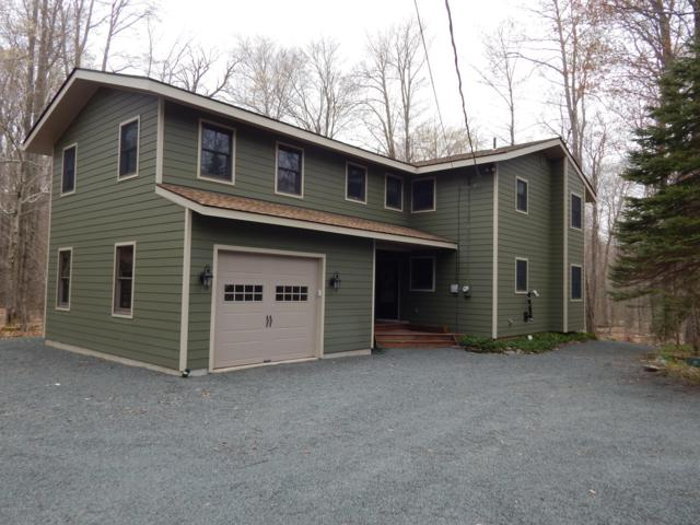 3108 Tall Timber Lake Rd, Pocono Pines, PA 18350 (MLS #PM-67537) :: Keller Williams Real Estate