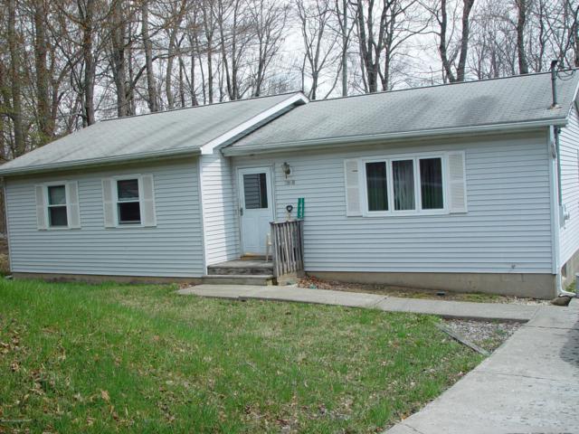 1445 Belgravia Dr, Tobyhanna, PA 18466 (MLS #PM-67563) :: Keller Williams Real Estate