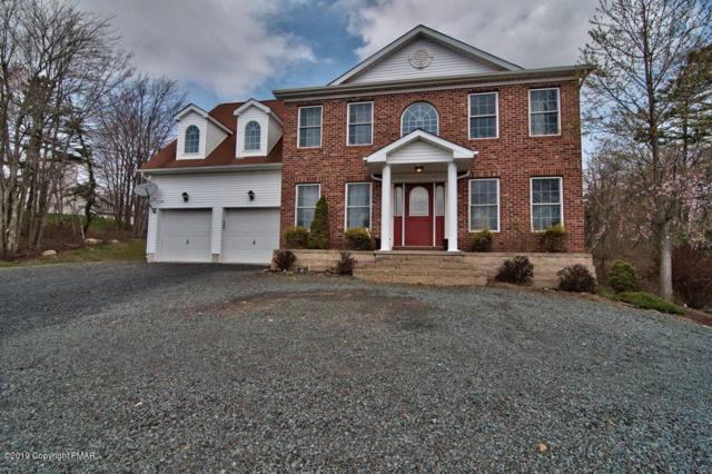 1478 Clover Rd, Long Pond, PA 18334 (MLS #PM-67565) :: Keller Williams Real Estate
