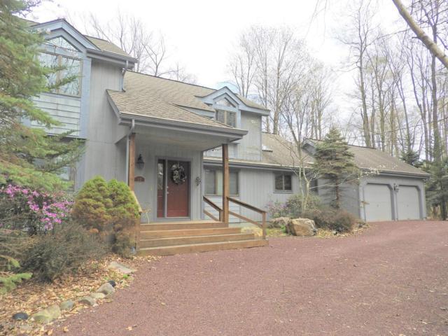 6163 Lakeview Drive, Pocono Pines, PA 18350 (MLS #PM-67577) :: Keller Williams Real Estate