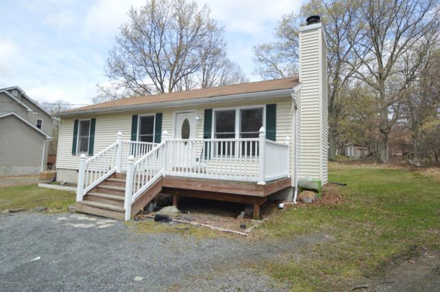 1078 Bear Drive, Bushkill, PA 18324 (MLS #PM-67589) :: Keller Williams Real Estate