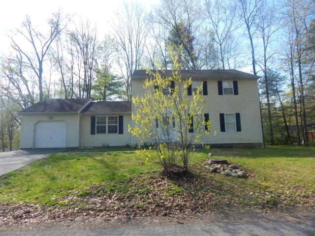111 Lilac Dr, East Stroudsburg, PA 18301 (MLS #PM-67592) :: Keller Williams Real Estate