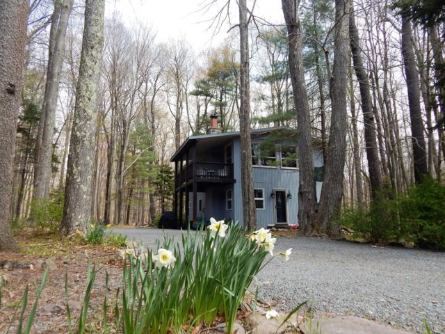 193 Gross Drive, Pocono Pines, PA 18350 (MLS #PM-67599) :: Keller Williams Real Estate