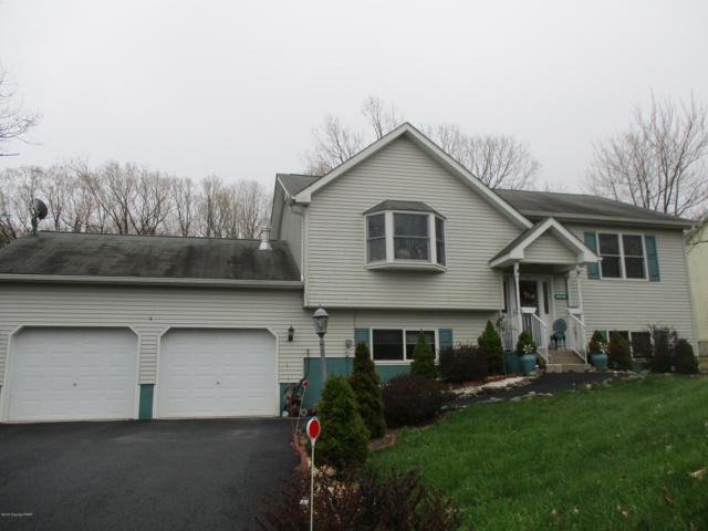 2118 Wild Laurel Dr, Long Pond, PA 18334 (MLS #PM-67616) :: Keller Williams Real Estate