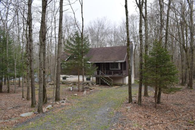 66 Hunter Ln, Albrightsville, PA 18210 (MLS #PM-67617) :: Keller Williams Real Estate