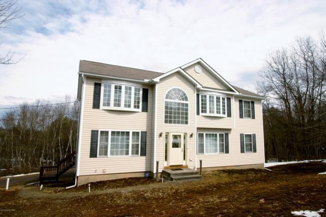 222 Arbor Dr, Long Pond, PA 18334 (MLS #PM-67640) :: Keller Williams Real Estate