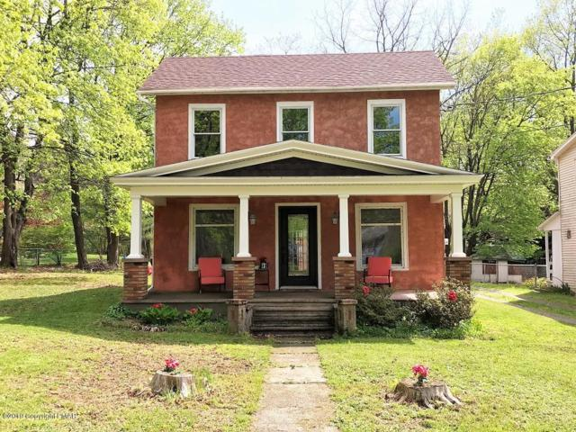 172 Grier Ave, Barnesville, PA 18214 (MLS #PM-67643) :: Keller Williams Real Estate