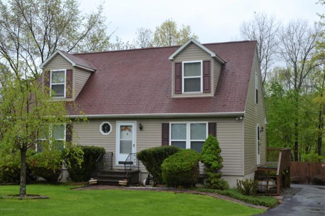 109 Magnolia Ln, East Stroudsburg, PA 18301 (MLS #PM-67644) :: Keller Williams Real Estate