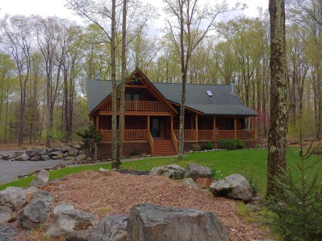 168 Split Rock Rd, Newfoundland, PA 18445 (MLS #PM-67650) :: Keller Williams Real Estate