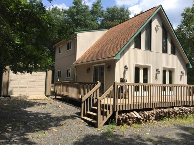 7 Iroquois Rd, Albrightsville, PA 18210 (MLS #PM-67662) :: Keller Williams Real Estate