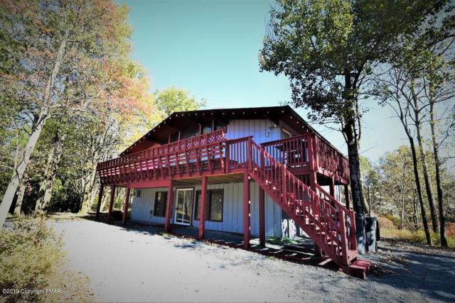 170 Saw Mill Rd, Long Pond, PA 18334 (MLS #PM-67674) :: Keller Williams Real Estate