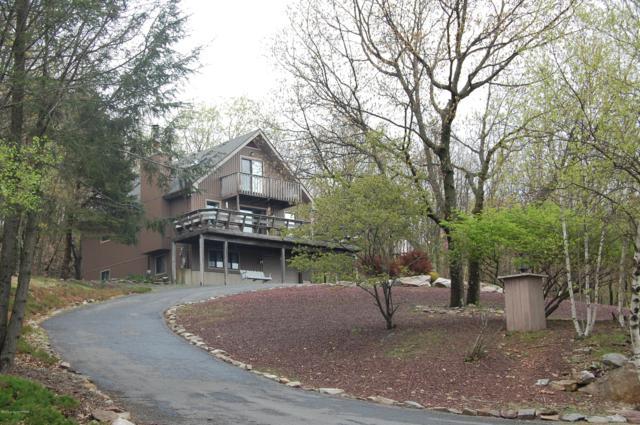 1224 Sky High Ter Ter, Effort, PA 18330 (MLS #PM-67679) :: Keller Williams Real Estate