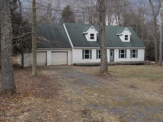 66 Laurel Woods Cir, Albrightsville, PA 18210 (MLS #PM-67680) :: Keller Williams Real Estate