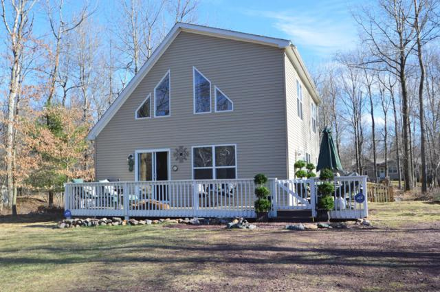 1121 Boulder Rd, Blakeslee, PA 18610 (MLS #PM-67687) :: Keller Williams Real Estate