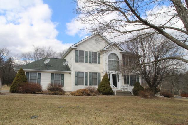 127 Rose Dr, Saylorsburg, PA 18353 (MLS #PM-67715) :: Keller Williams Real Estate
