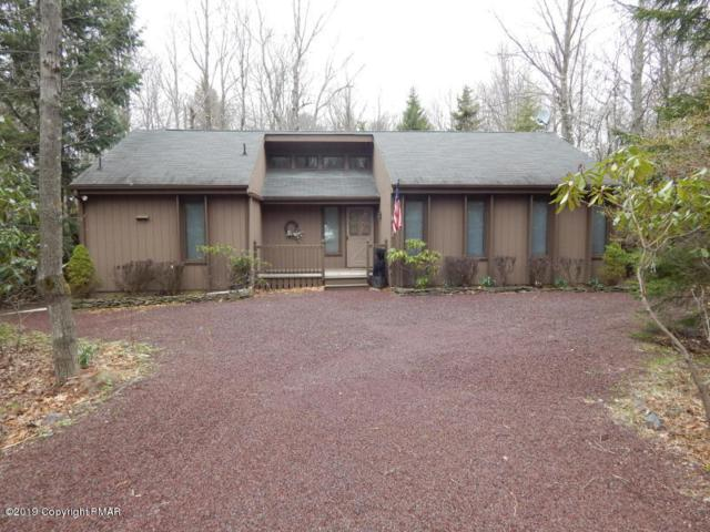 315 Long View Ln, Pocono Pines, PA 18350 (MLS #PM-67720) :: Keller Williams Real Estate