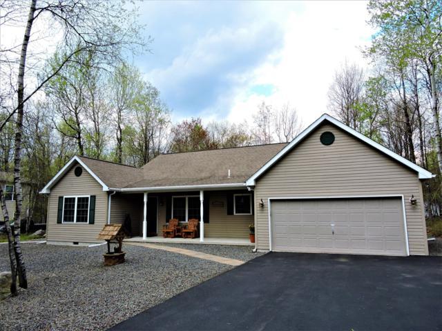 1125 Boulder Rd, Blakeslee, PA 18610 (MLS #PM-67732) :: Keller Williams Real Estate