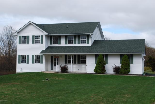 23 Mindy Ln, Albrightsville, PA 18210 (MLS #PM-67736) :: Keller Williams Real Estate