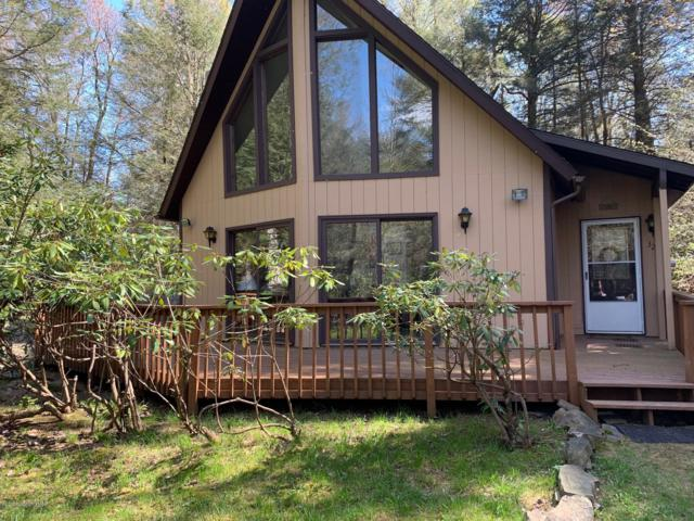 2109 Kinglet Ln, Tobyhanna, PA 18466 (MLS #PM-67745) :: Keller Williams Real Estate