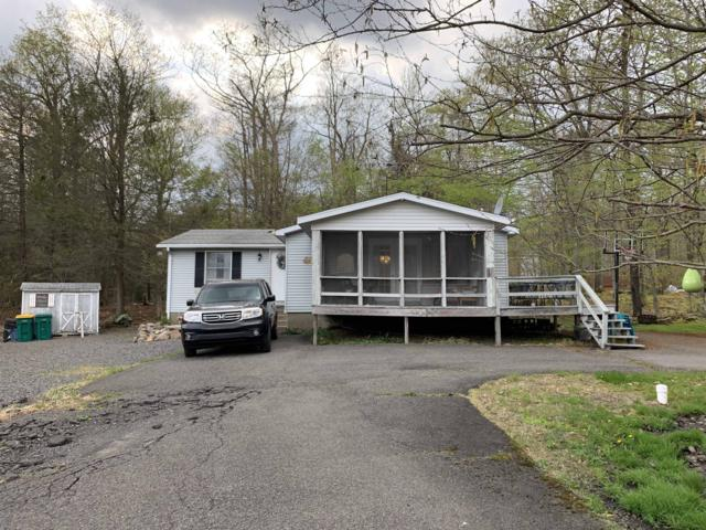 222 Viceroy Cir, Tobyhanna, PA 18466 (MLS #PM-67748) :: Keller Williams Real Estate