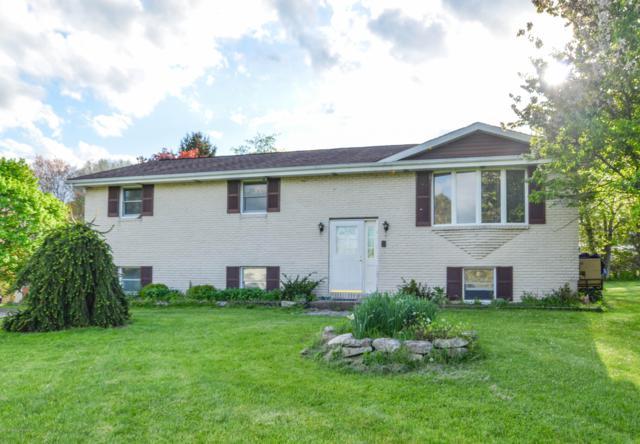 217 W Scott Ct, Brodheadsville, PA 18322 (MLS #PM-67759) :: Keller Williams Real Estate