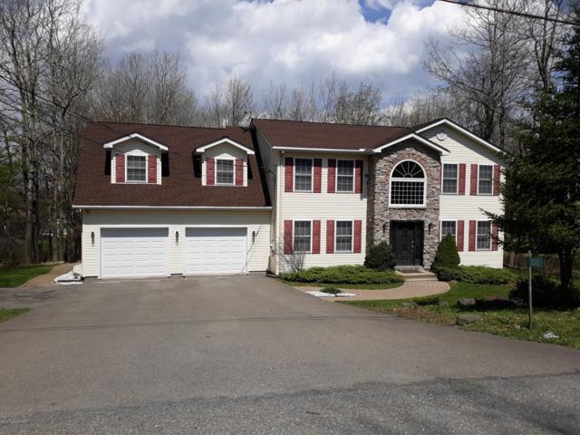 2243 Doe Dr, Long Pond, PA 18334 (MLS #PM-67763) :: Keller Williams Real Estate