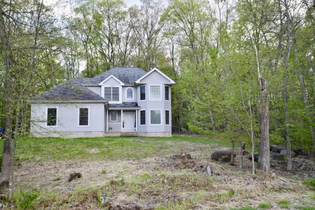5 Stone Wall Ct, East Stroudsburg, PA 18302 (MLS #PM-67771) :: Keller Williams Real Estate
