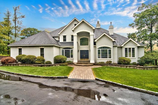 9 Quail Run, Lake Harmony, PA 18624 (MLS #PM-67777) :: Keller Williams Real Estate