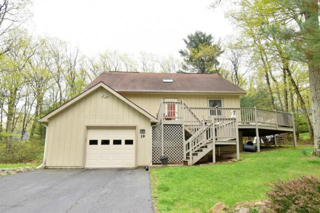 3257 Birch Hill Dr, Tannersville, PA 18372 (MLS #PM-67814) :: Keller Williams Real Estate