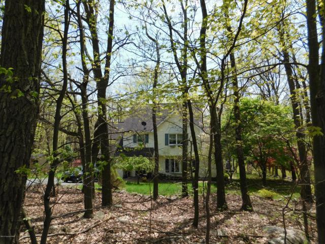 188 Foothill Blvd, Effort, PA 18330 (MLS #PM-67860) :: Keller Williams Real Estate