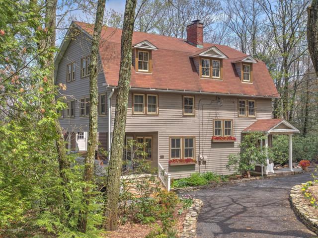 16 Park Terrace, Pocono Manor, PA 18349 (MLS #PM-67863) :: Keller Williams Real Estate