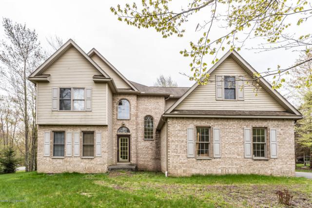 3 Perch Ct, Gouldsboro, PA 18424 (MLS #PM-67873) :: Keller Williams Real Estate