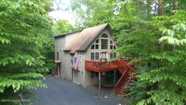 145 Paxinos Dr, Pocono Lake, PA 18347 (MLS #PM-67880) :: Keller Williams Real Estate