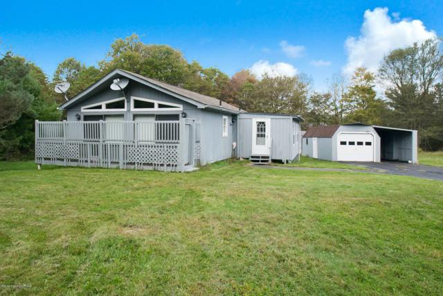 69 Pautuxent Trl, Albrightsville, PA 18210 (MLS #PM-67902) :: Keller Williams Real Estate