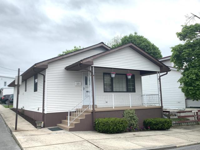 315 N Elizabeth St, Tamaqua, PA 18252 (MLS #PM-67904) :: RE/MAX of the Poconos