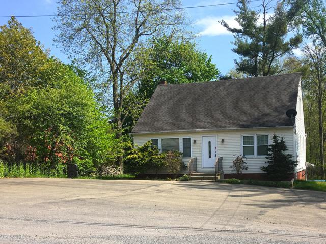 240 Stadden Rd, Tannersville, PA 18372 (MLS #PM-67927) :: RE/MAX of the Poconos