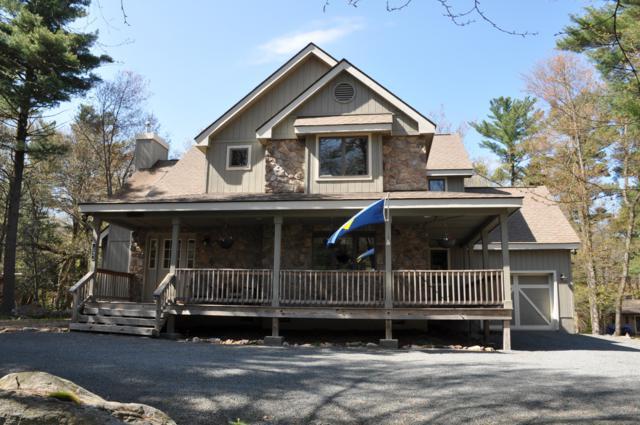 12 Chestnut, Lake Harmony, PA 18624 (MLS #PM-67937) :: Keller Williams Real Estate