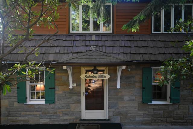 206 S Lake Dr, Lake Harmony, PA 18624 (MLS #PM-67957) :: Keller Williams Real Estate