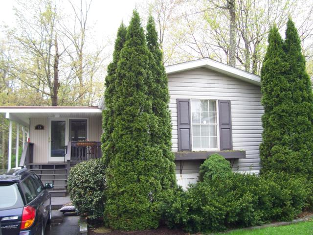 19 Valley Gorge Mobile Home Park, White Haven, PA 18661 (MLS #PM-67961) :: Keller Williams Real Estate
