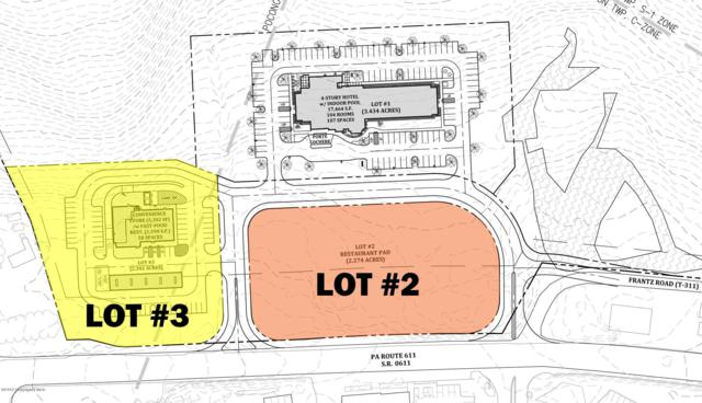 Lot #2 Rt 611, Bartonsville, PA 18321 (MLS #PM-67977) :: Keller Williams Real Estate