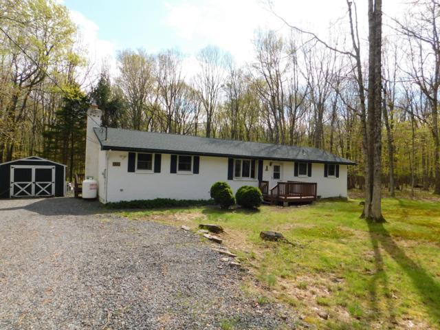 26 Hawthorne Dr, Jim Thorpe, PA 18229 (MLS #PM-67991) :: Keller Williams Real Estate